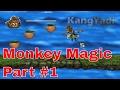[Nostalgic PSX Games] Monkey Magic #1