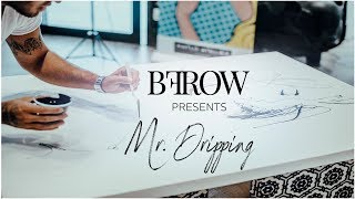 "BFROW presents Mark Rios ""Mr. Dripping""  LA based artist"
