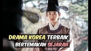 Video 6 Drama Korea Terbaik Bertemakan Sejarah (Histori) | Wajib Nonton download MP3, 3GP, MP4, WEBM, AVI, FLV April 2018