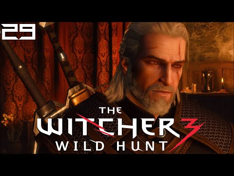 Witcher 3 : Wild Hunt / Episode 29 - I Dreamed a Dream