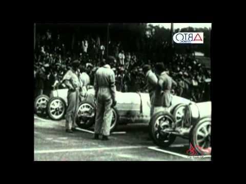 Great Сars: Bugatti. Великие Автомобили: Бугатти