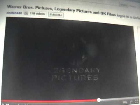 Warner Bros Pictures Legendary Pictures Imagine Entertainment Logo (2011)