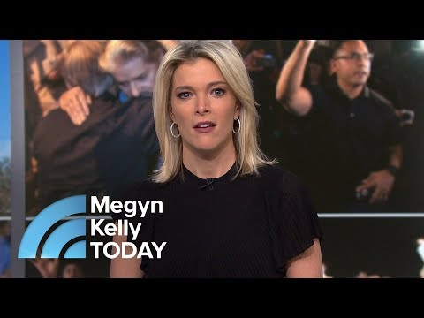 Megyn Kelly On Texas Church Shooting: 'Something In Our Culture Is Off' | Megyn Kelly TODAY
