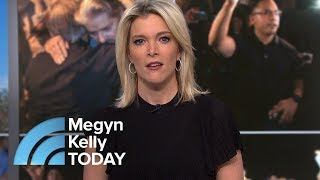 Gambar cover Megyn Kelly On Texas Church Shooting: 'Something In Our Culture Is Off' | Megyn Kelly TODAY