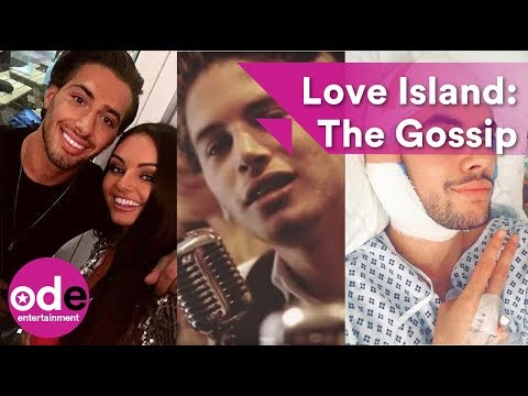 Love Island: The Dirt - All the gossip from outside the villa