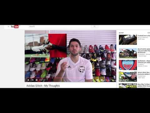 adidas GLITCH by Mirum | Creativebrief