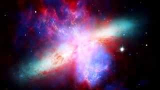 Space 4K Video