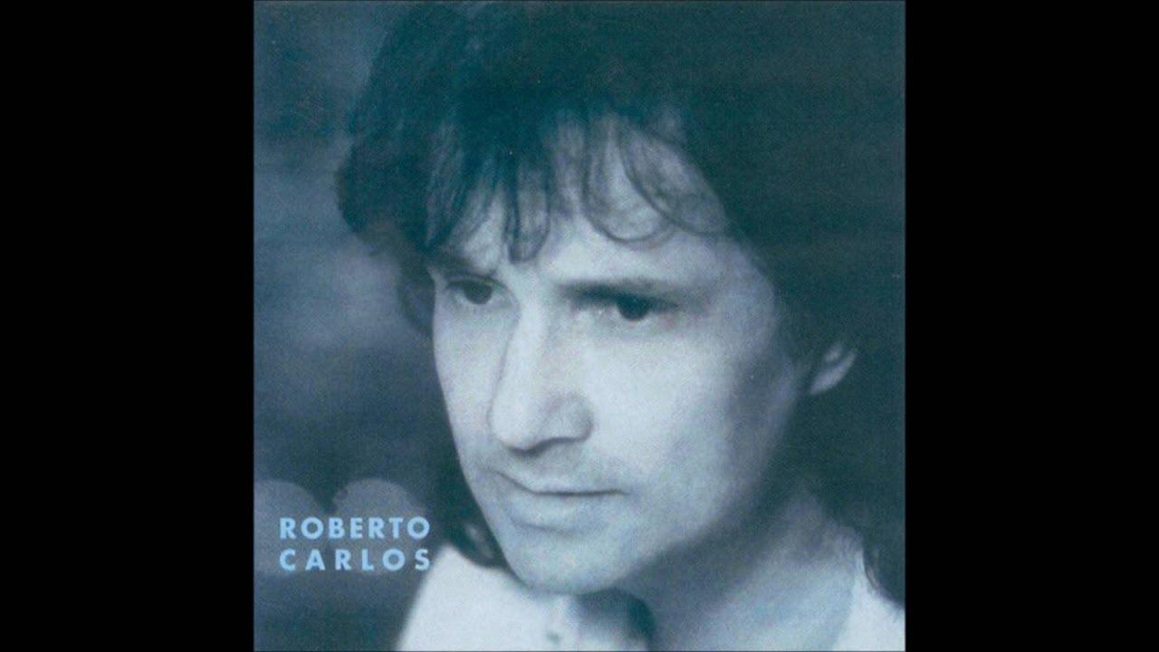 Roberto Carlos - Alô
