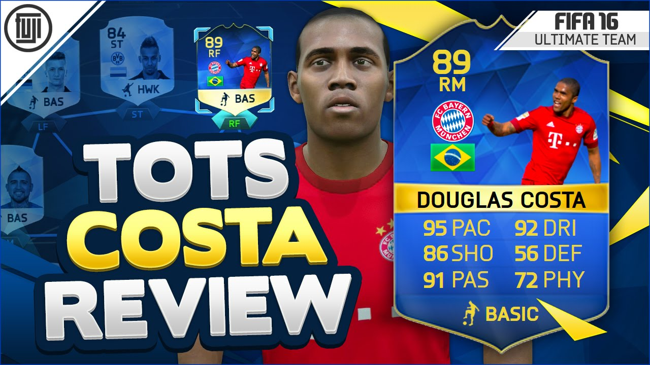 douglas costa aktuelle teams