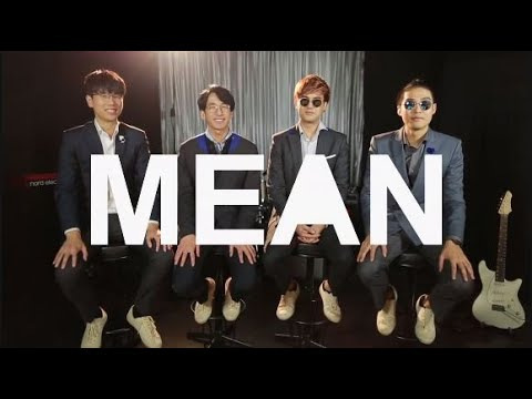 MEAN - Artist of The Month (May 2018)