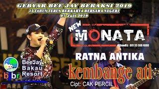 Top Hits -  New Monata Kembange Ati Ratna Antika Rgs