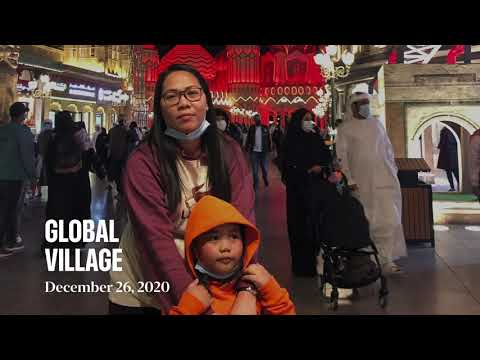 Global Village Adventure  12-26-2020