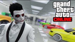 JE VOUS MONTRE TOUS MES GARAGES (Vehicules Mods etc..) - GTA 5 ONLINE