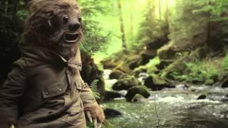 Thees Uhlmann -  Zum Laichen und Sterben ziehen die Lachse den Fluss hinauf (I Don't Like Reggae)