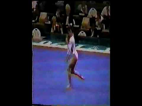 1996 Olympic Game WAG Podium Training part6
