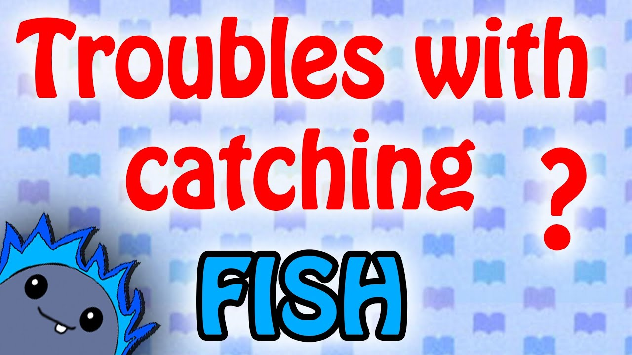 Fish guide animal crossing new leaf youtube for Acnl fish guide