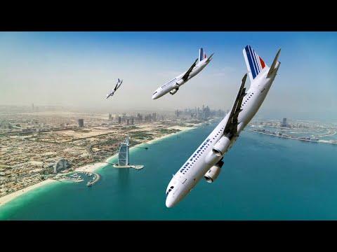Почему падают Боинги (Boeing)