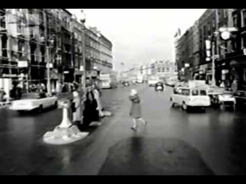Dublin City 1965  CIE Driver Training full episode