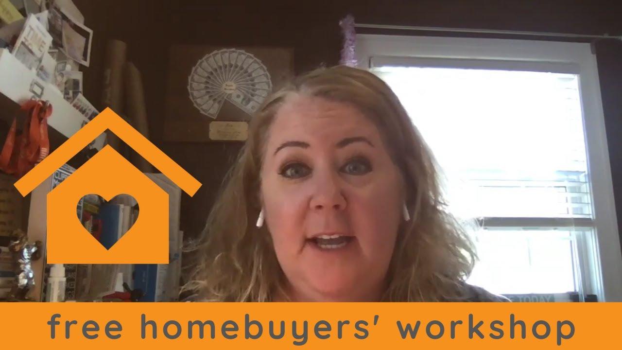 Free Homebuyers' Workshop | October