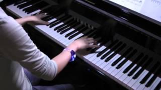 Green Bird/フジファブリック(ピアノソロ/楽譜)