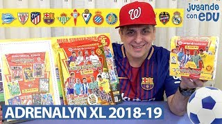 Adrenalyn XL. Cantamos Diamantito!! Cromos de fútbol brillantes
