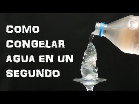 Experimentos caseros, top 5 ciencia facil con agua