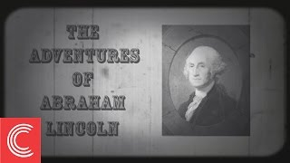 The Adventures of Abraham Lincoln - Studio C