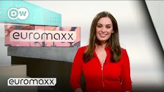 Evelyn Sharma hosts DW Euromaxx | European quirky customs, festivals and food trends