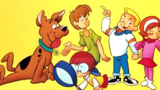 A Pup Named Scooby Doo - Theme Song [HD]