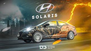 D3 Hyundai Solaris