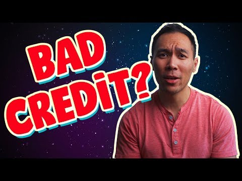 Best credit cards for BAD CREDIT in 2019 (Updated)