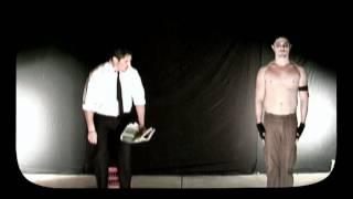 Jog Shuttle - Music Vid 2009
