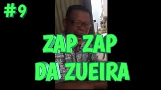 VIDEOS DO ZAP ZAP #9 - TENTE NÃO RIR - JULHO/2019