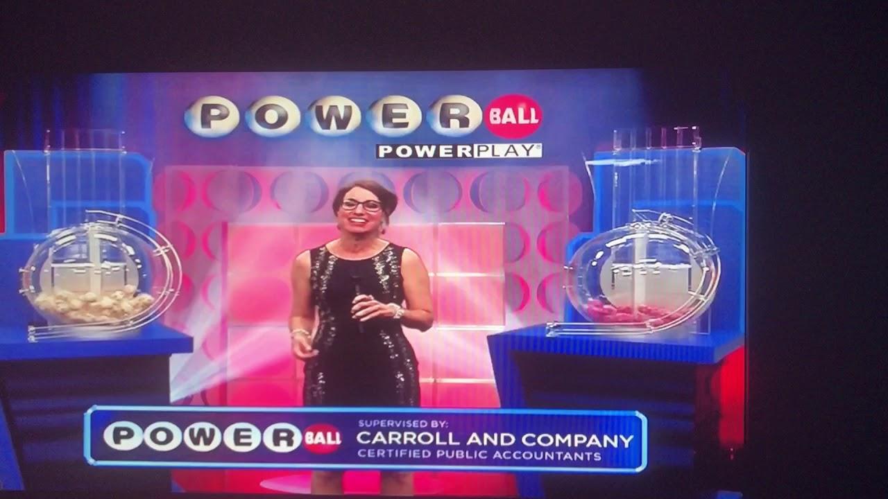Powerball Next Draw