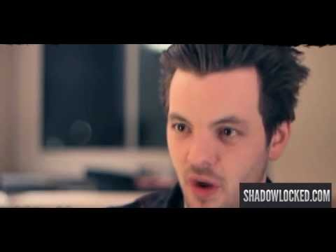 EXCLUSIVE: Gethin Anthony talks 'Game Of Thrones' and Renly's Crown (Shadowlocked, Feb 2012)