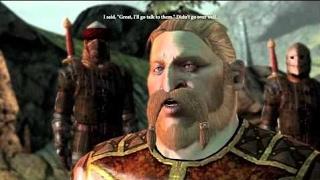 Dragon Age 2: Walkthrough - Part 11 - Slave! - Let