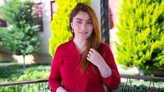 Ruhi Əliyeva & Üz, Gözaltı və Saç Maskası #VLOG26