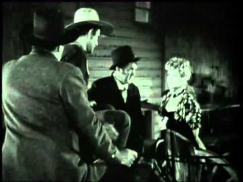 """Favorite Movie Scene: """"Stagecoach"""" (1939)"""