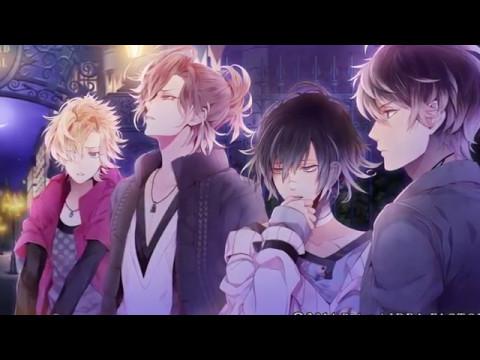 Diabolik Lovers AMV: Mukami Brothers