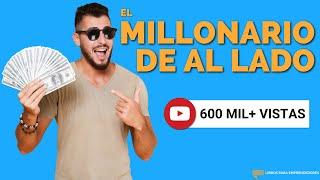 #032 - El Millonario de al Lado - Un resumen de Libros para Emprendedores