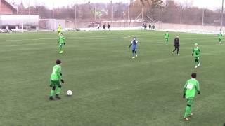 Галицька Зима Elit 2019 Карпати(Львів) 0 - 0 Динамо(Мінськ)