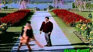 Ae Phoolon Ki Rani - Mohammed Rafi - Arzoo (1965) - HD