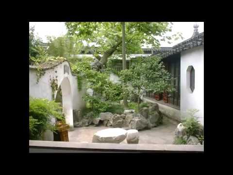 Suzhou & Hanshan Temple