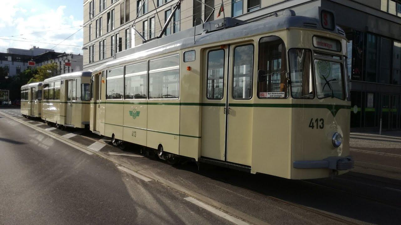 Mvb Magdeburg Linie 1 : mvb gotha stra enbahn magdeburg parkt ein youtube ~ Markanthonyermac.com Haus und Dekorationen