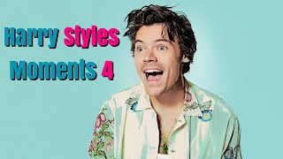 Harry Styles - cute and funny moments 4 (2019)