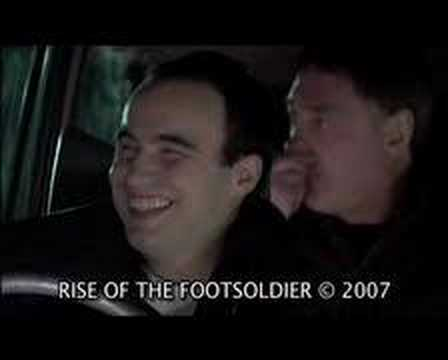 RISE OF THE FOOTSOLDIER - Taking the piss out of Fairbrass!