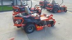 Ariens Ikon X Zero-Turn Lawn Mower at Lowes
