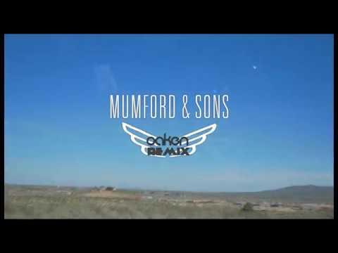 Mumford & Sons - Little Lion Man (Oaken Remix)