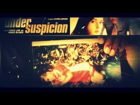 Under Suspicion (2000) | Story With The Fact's (Soundtrack) [21.]