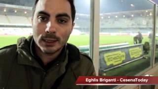 Cesena-Catania in un minuto!